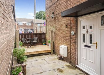 Thumbnail 2 bed end terrace house for sale in Rossefield Approach, Leeds