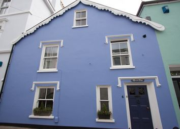 Thumbnail 4 bed terraced house for sale in Skardon Place, Plymouth