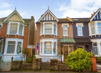 Thumbnail 3 bed semi-detached house for sale in Woodlands Avenue, London