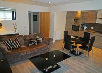 Thumbnail 2 bed flat to rent in Ruthrieston Crescent, Flat E