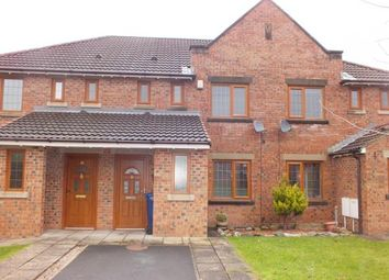 Thumbnail 3 bed terraced house for sale in Orchard Court, Leyland, Preston, .