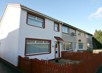 Thumbnail 3 bed end terrace house for sale in Kenmore Way, Carluke