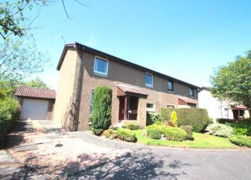 Thumbnail 3 bed semi-detached house for sale in Benalder Court, Glenrothes, Fife