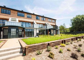 Thumbnail 3 bed flat for sale in The Yard, Brunel Two, Lostwithiel