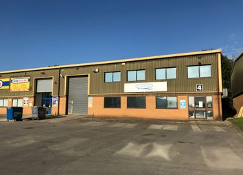 Thumbnail Industrial to let in Unit 4, Vincients Road, Bumpers Farm Business Park, Chippenham