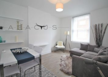 Thumbnail 2 bed flat to rent in Cleveland Mansions, Willesden Lane, London