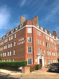 Thumbnail 2 bed flat to rent in Sion Road, Twickenham