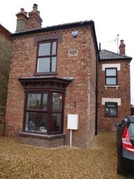 Thumbnail 3 bed detached house to rent in Winsover Road, Spalding