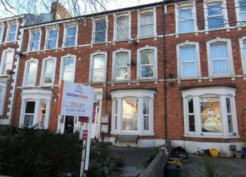 Thumbnail 1 bed flat for sale in Dorchester Road, Lodmoor, Weymouth, Dorset