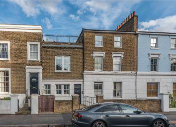 Thumbnail 2 bed maisonette for sale in De Beauvoir Road, Flat D, Islington, London