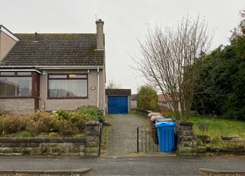 Thumbnail 2 bed semi-detached house for sale in Denoon Terrace, Dundee