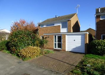 Thumbnail 3 bed detached house for sale in Rosebank Road, Countesthorpe, Leicester, Leicestershire