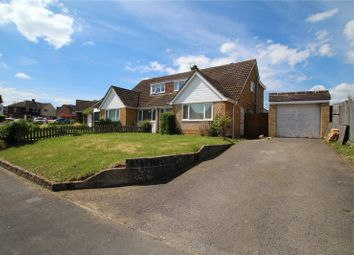 4 bed semi-detached house for sale in Larch Crescent, Tonbridge TN10