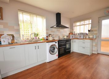 Thumbnail 3 bed detached bungalow for sale in The Waldrons, Thornford, Sherborne