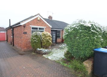 Thumbnail 2 bed semi-detached bungalow to rent in Blue Bell Grove, Acklam, Middlesbrough