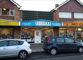 Thumbnail Retail premises to let in 46 Chestnut Avenue, Oadby, Leicester, Leicestershire