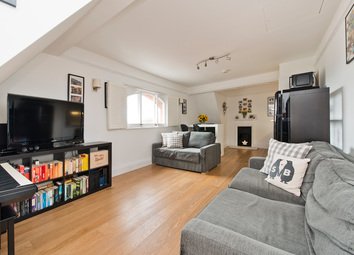 Thumbnail 1 bed flat for sale in 1 Tiltman Place, London