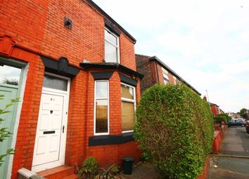 Thumbnail 2 bed property to rent in Henderson Street, Burnage, Manchester