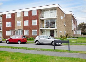 Thumbnail 2 bed flat for sale in Chanctonbury Road, Rustington, Littlehampton