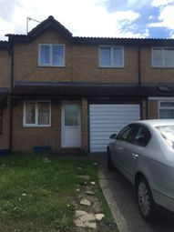 Thumbnail 3 bed terraced house to rent in Express Drive, Goodmayes