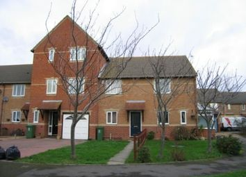 Thumbnail 2 bed semi-detached house to rent in Wilby Lane, Portsmouth