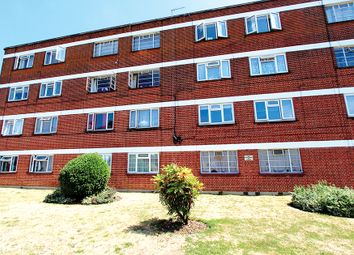 Thumbnail 2 bedroom flat for sale in Andrula Court, Lordship Lane, Wood Green