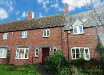 Thumbnail 3 bed terraced house for sale in Povey Place, Bishopstone, Swindon
