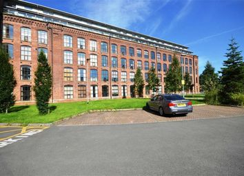 Thumbnail 1 bedroom flat to rent in Victoria Mill, Reddish, Stockport