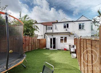 Hamilton Road, London NW11. 3 bed semi-detached house