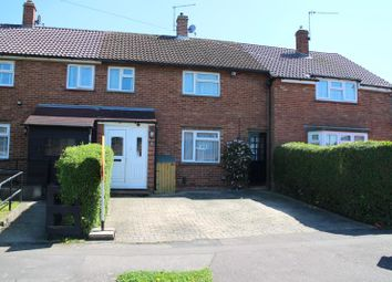 3 bed terraced house for sale in St Peters Avenue, Ongar, Essex CM5