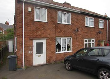 Thumbnail 3 bed semi-detached house to rent in Ivyhouse Road, Tividale