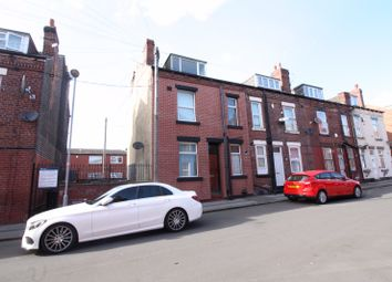Thumbnail 2 bedroom terraced house for sale in Temple View Terrace, Leeds