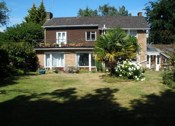 Thumbnail 5 bed property for sale in Ardnave Crescent, Bassett, Southampton, Hampshire