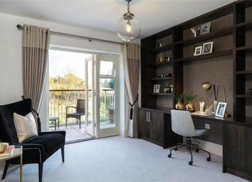 Thumbnail 5 bed semi-detached house for sale in Jubilee Meadows, Taplow Riverside, Taplow