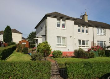 Thumbnail 2 bed flat for sale in 27 Ash Road, Parkhall