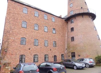 Thumbnail 3 bed flat for sale in Crown Mill, Princess Street, Lincoln
