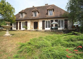 Thumbnail 5 bed property for sale in Javerlhac, Dordogne, 24300, France