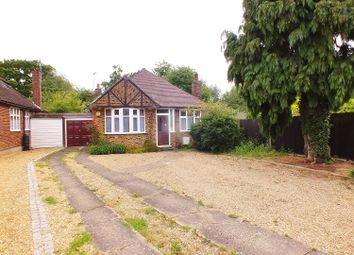 Thumbnail 2 bed detached house for sale in Meadow Close, Ruislip