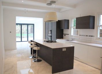 Thumbnail 5 bed detached house for sale in Lamberhurst Road, West Norwood