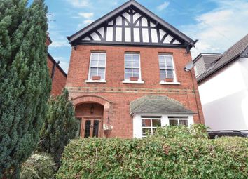 Thumbnail 3 bed detached house for sale in Wellington Road, Maidenhead