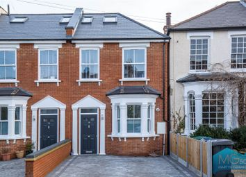 3 bed detached house for sale in Pembroke Road, Muswell Hill, London N10