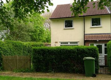 Thumbnail 2 bed end terrace house for sale in Arnall Drive, Henbury, Bristol