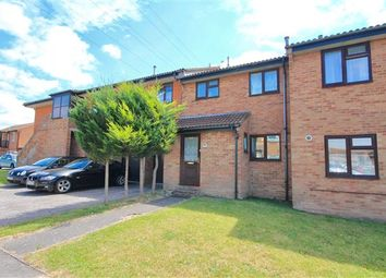 Thumbnail 3 bed terraced house for sale in Aspen Gardens, Poole