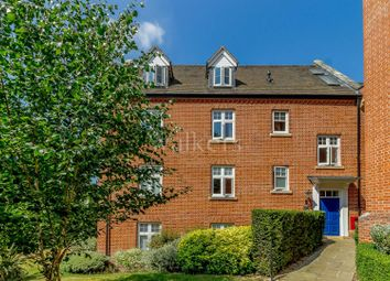 Thumbnail 1 bed flat for sale in Nightingale Court, The Galleries, Warley, Brentwood