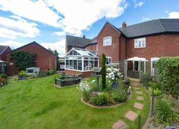 Thumbnail 4 bed property for sale in Little Green Avenue, Lightmoor, Telford, Shropshire.