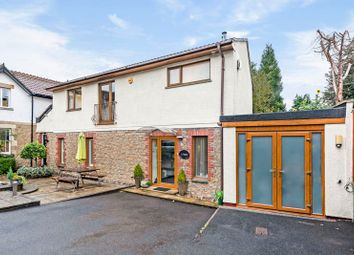 Thumbnail 3 bed link-detached house for sale in West Coombe, Bristol