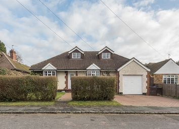 4 bed detached house for sale in Hillfield Square, Chalfont St Peter, Buckinghamshire SL9