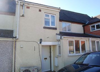 Thumbnail 2 bed flat to rent in High Street, Long Buckby, Northants