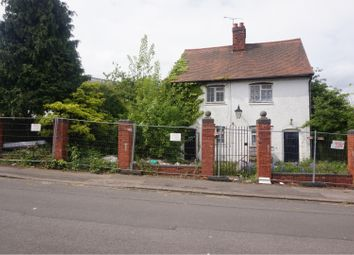 Thumbnail Land for sale in Carter Road, Coventry