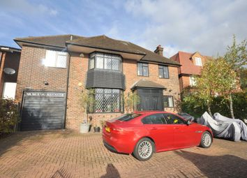 Thumbnail 6 bed detached house to rent in Prothero Gardens, London